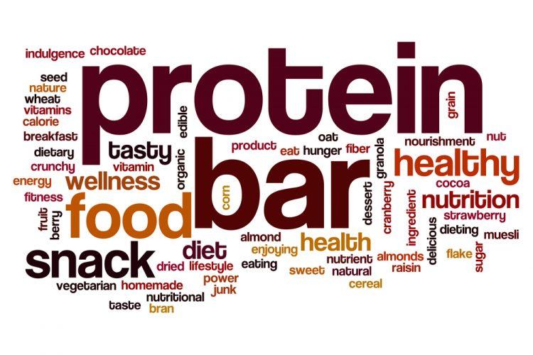Er proteinbar sunt?